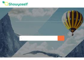 showyoself.com