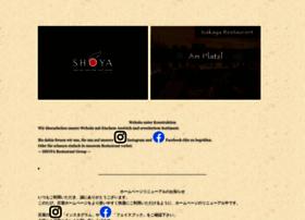 shoya-group.de