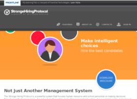 shp.mylearningplan.com