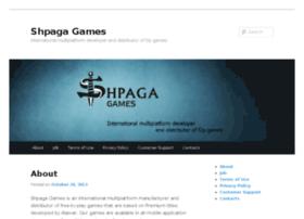 shpaga-games.com