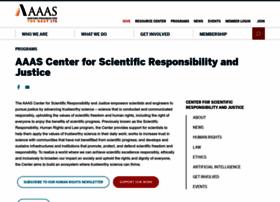 shr.aaas.org