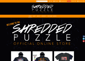shreddedpuzzle.com