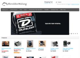 shreddermalang.com