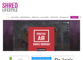 shredlife.com