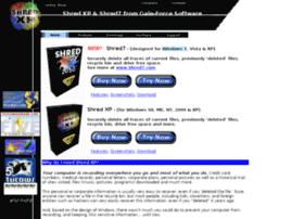 shredxp.com
