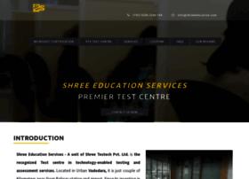 shreeeducation.com