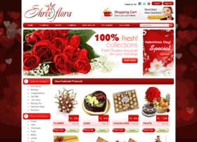 shreeflora.com