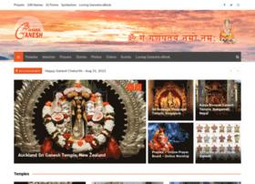 shreeganesh.com