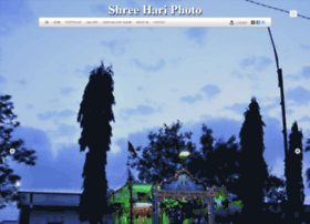 shreehariphoto.com