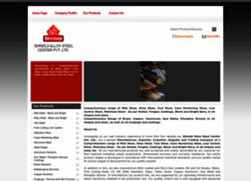 shreejialloy.tradeindia.com