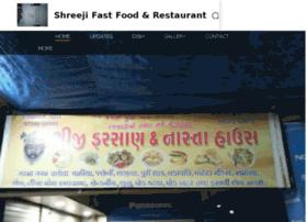 shreejifastfoods.com