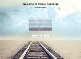 shreejirecharge.net