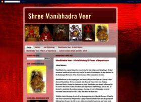 shreemanibhadraveer.blogspot.ca