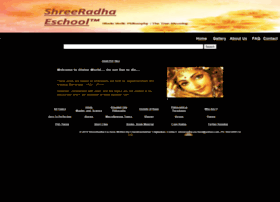 Shreeradha.com