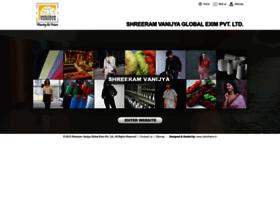 shreeramvanijya.com