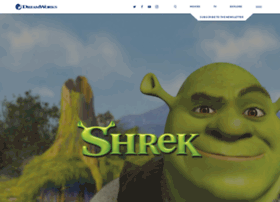 shrek.com