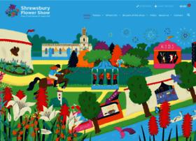 shrewsburyflowershow.org.uk