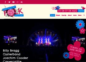 shrewsburyfolkfestival.co.uk