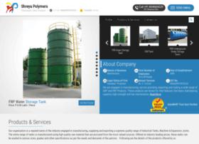 shreyapolymer.com