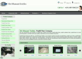 shribhawanitextile.com