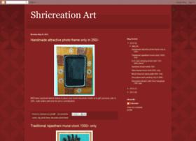 shricreationart.blogspot.in