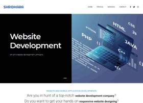 shridhara.com