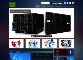 shrihtechnologies.com