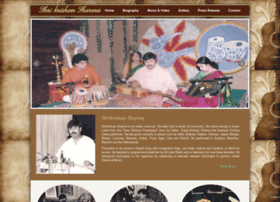 shrikrishansharma.com