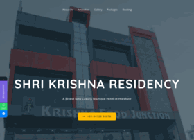 shrikrishnaresidency.in