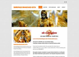 shrimadbhagvadgita.weebly.com