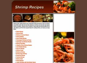 shrimprecipes.org