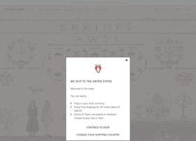 shrimps.co.uk
