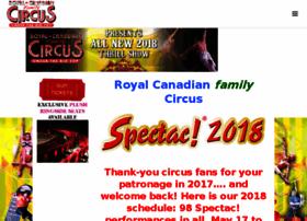 shrine-circus.com