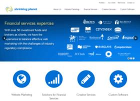shrinkingplanet.com