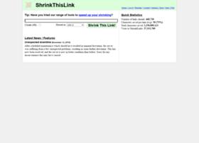 shrinkthislink.com