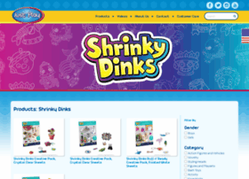 shrinkydinks.com