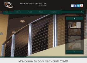 shriramgrillcraft.com