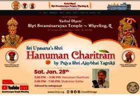 shriswaminarayan.com