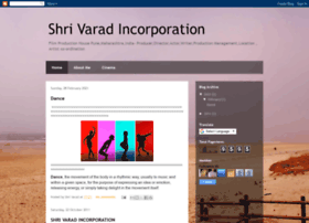 shrivaradincorporation.blogspot.in