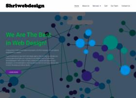 shriwebdesigner.com