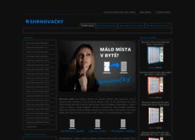 shrnovacky.cz