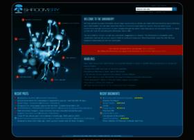 shroomery.org
