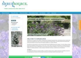 shrubsource.com