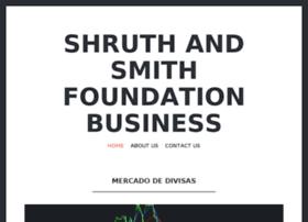shruthandsmithfoundation.org