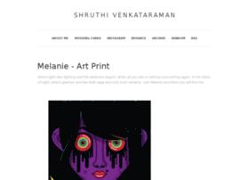 shruthivenkataraman.tumblr.com