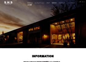 shs-web.com