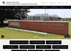 shs.stoughtonschools.org