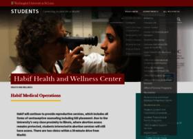 shs.wustl.edu