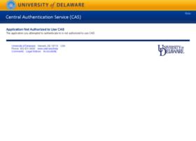 shsccsd.udel.edu