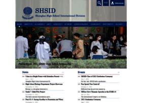 shsid.org
